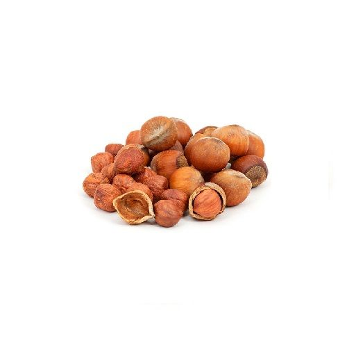Nuts 'n' Spices Dry Fruits - Hazelnuts, 100 g