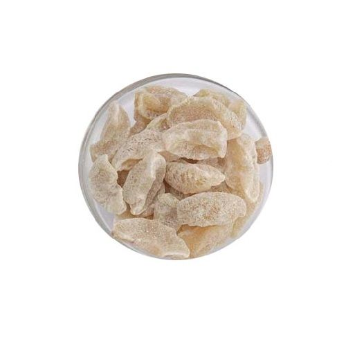 Nuts 'n' Spices Dried Fruits - Amla Dried Sweet Special, 400 g (100 gm pack of 4)