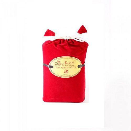 Cup N Saucer Tea Bags - Assam (Vel), 100 g