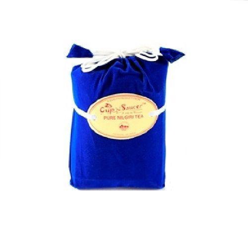 Cup N Saucer Tea Bags - Nilgiris (Vel), 100 g