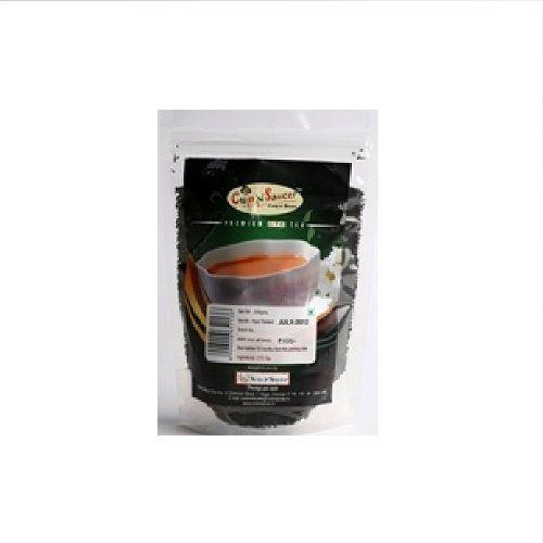 Cup N Saucer Tea Bags - Assam Ctc Tea Premium, 200 g