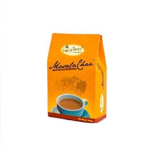 Cup N Saucer Tea Bags - Masala Chai, 200 g