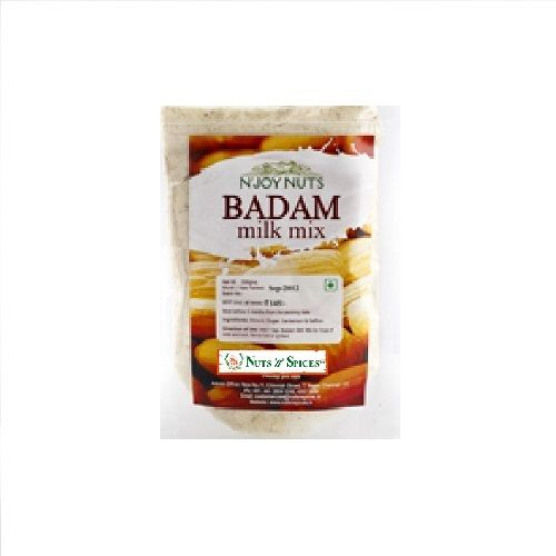 Nuts 'n' Spices Special Badam Milk Mix, 200 g (100 gm pack of 2)