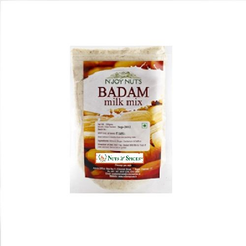 Nuts 'n' Spices Special Badam Milk Mix Nas, 100 gm