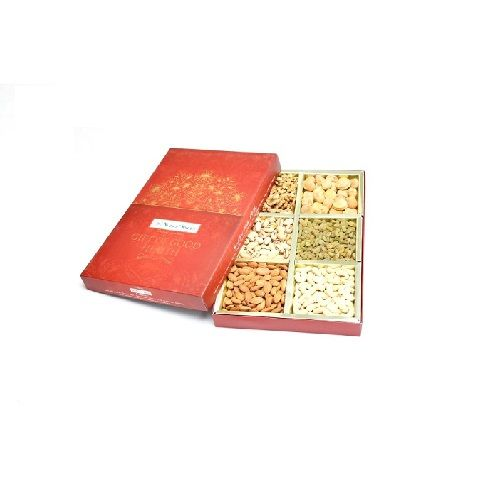Nuts 'n' Spices Gift Pack - Gogh  6P Big, 625 g Gift Pack