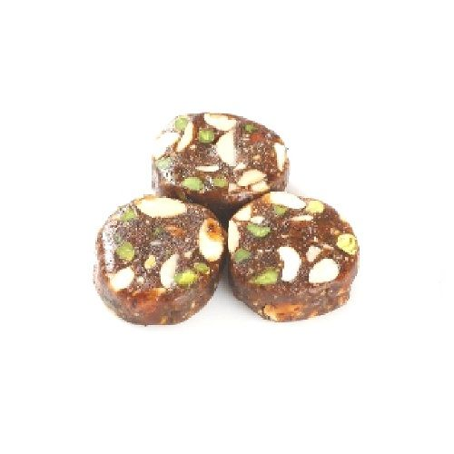 Nuts 'n' Spices Mithai - No Sugar Mithai Dates, 200 g Gift Pack
