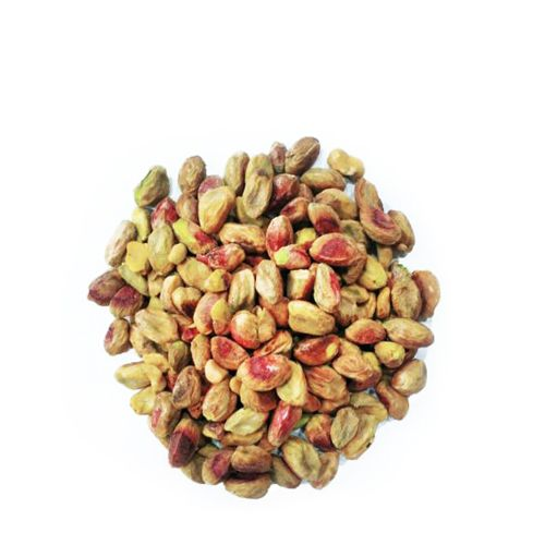 Ajfan Dates & Nuts Dry Fruits - Pista Non Shell Salted, 1 kg