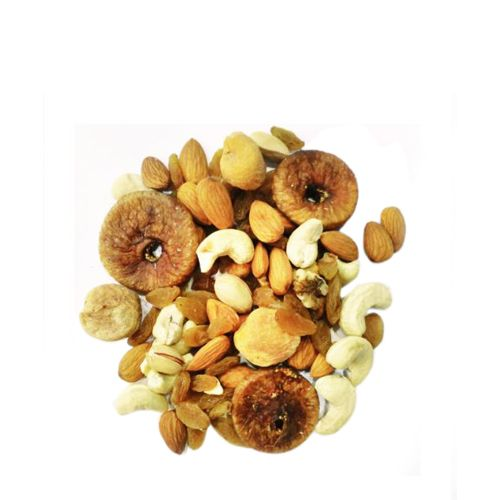 Ajfan Dates & Nuts Dry Fruits - Mixed Dry Nuts, 1 kg