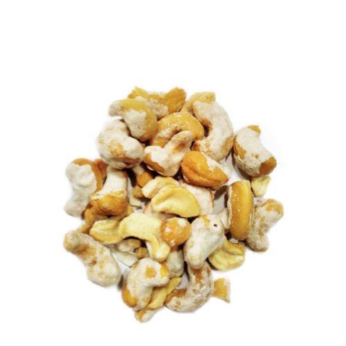 Ajfan Dates & Nuts Dry Fruits - Cashew Honey Coated, 1 kg