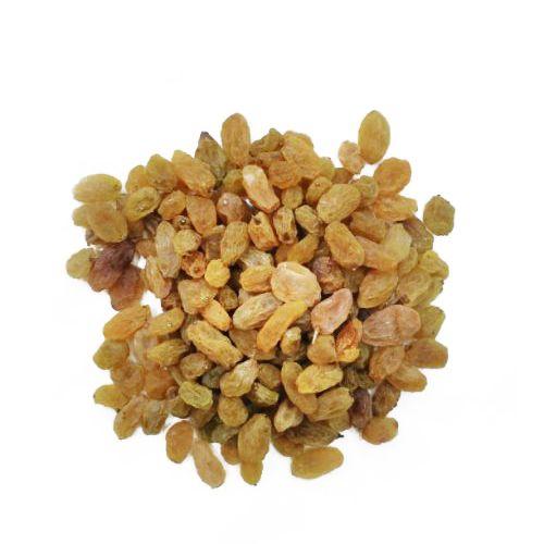 Ajfan Dates & Nuts Dry Fruits - Kismis Afgan Green, 1 kg