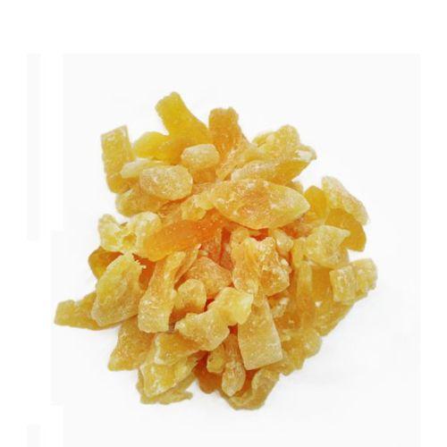 Ajfan Dates & Nuts Dried Fruits - Pineapple Dry, 1 kg