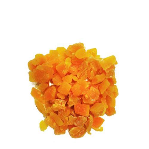Ajfan Dates & Nuts Dried Fruits - Mango Dry, 1 kg
