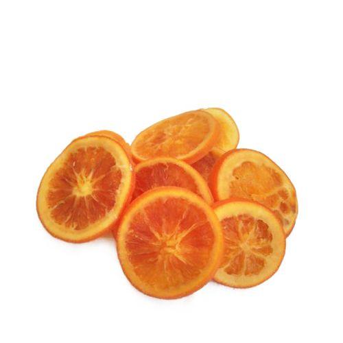 Ajfan Dates & Nuts Dried Fruits - Orange Slice, 1 kg