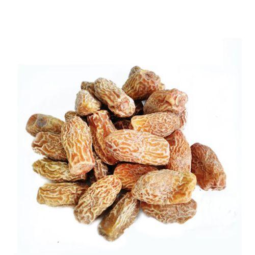 Ajfan Dates & Nuts Dry Dates Yellow, 1 kg