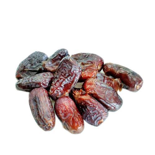 Ajfan Dates & Nuts Dry Fruits - Amber No.1 Dates, 1 kg