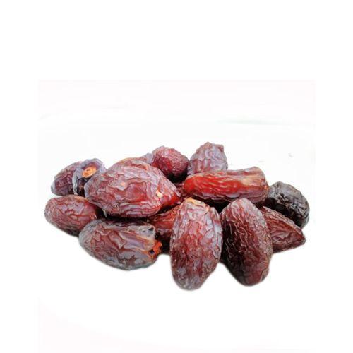 Ajfan Dates & Nuts Dry Fruits - Medjool Jordan Dates, 1 kg