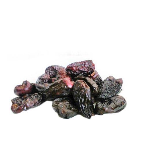 Ajfan Dates & Nuts Dry Fruits - Saffawi No.1 Dates, 1 kg