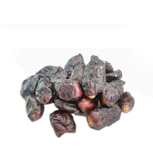 Ajfan Dates & Nuts Dry Fruits - Saffawi No.2 Dates, 1 kg