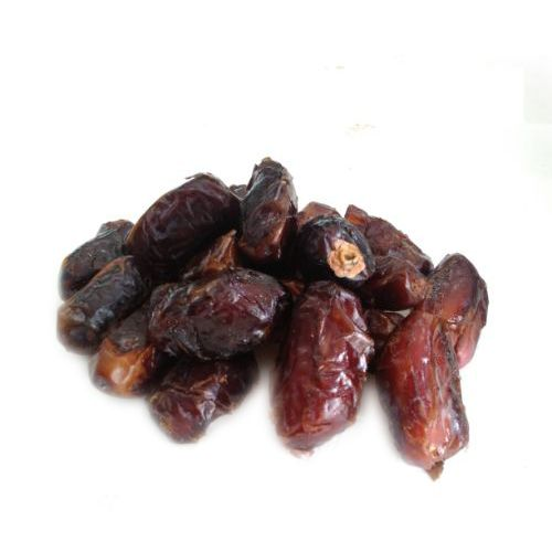 Ajfan Dates & Nuts Dry Fruits - Khudri Dates, 1 kg