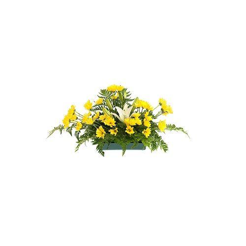 Blooms & Bouquets Flower Bouquet - Sunshine, 1 pc