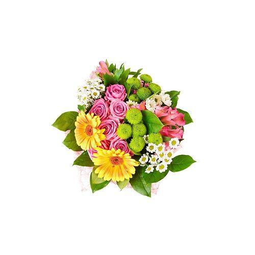 Blooms & Bouquets Flower Bouquet - Secret Garden, 1 pc