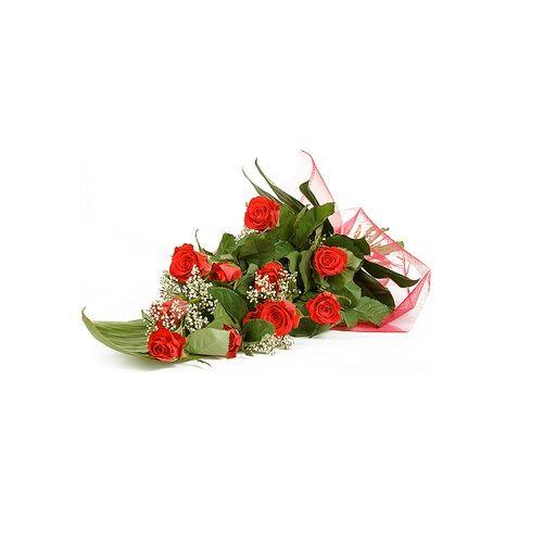 Blooms & Bouquets Flower Bouquet - Rose Radiance, 1 pc