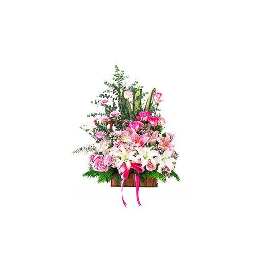 Blooms & Bouquets Flower Bouquet - Dreamland, 1 pc