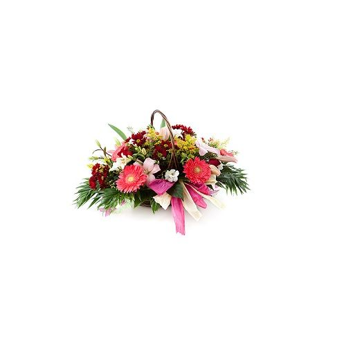 Blooms & Bouquets Flower Bouquet - Spring Whispers, 1 pc