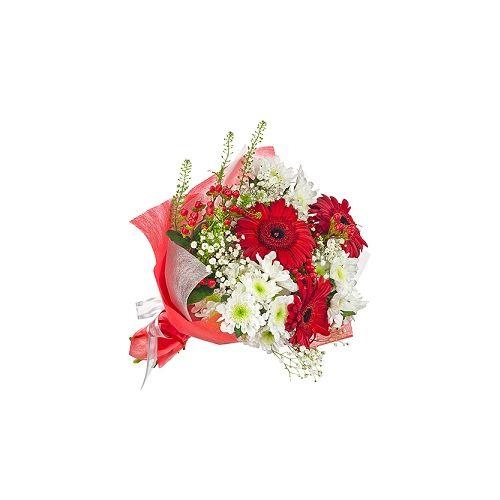 Blooms & Bouquets Flower Bouquet - Angel Wings, 1 pc