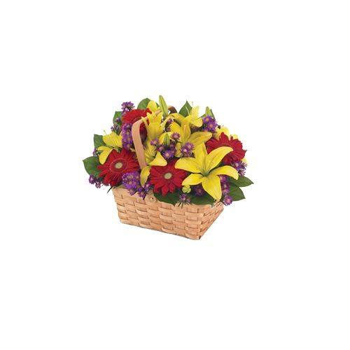 Blooms & Bouquets Flower Bouquet - Amazing Grace, 1 pc