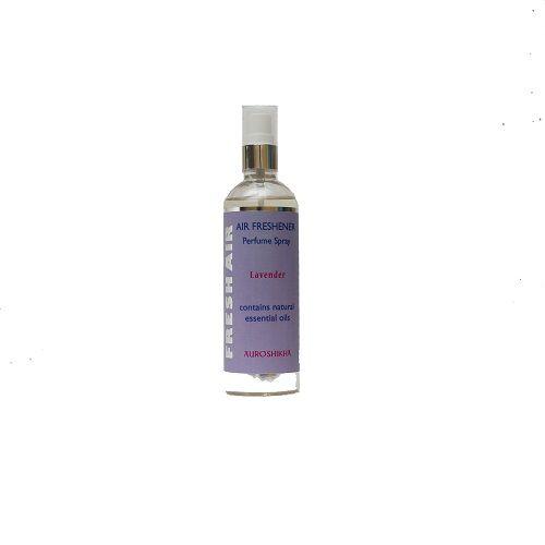 Aurobindo Ashram Air Freshner - Lavender, 200 ml