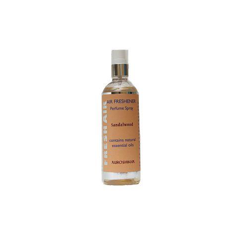 Aurobindo Ashram Air Freshner - Sandalwood, 200 ml