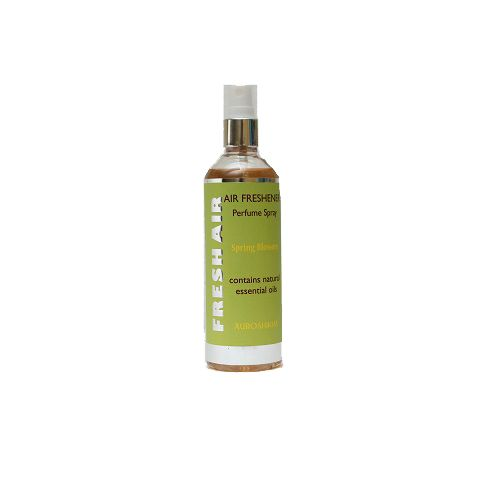 Aurobindo Ashram Air Freshner - Spring Blossom, 200 ml