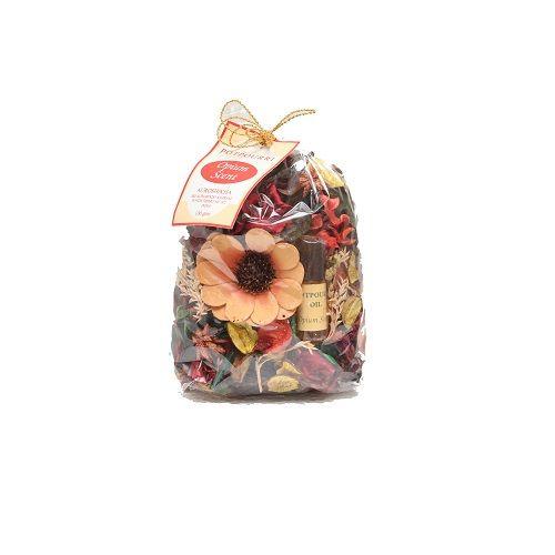 Aurobindo Ashram Potpourri - Opium Scent, 1 pc