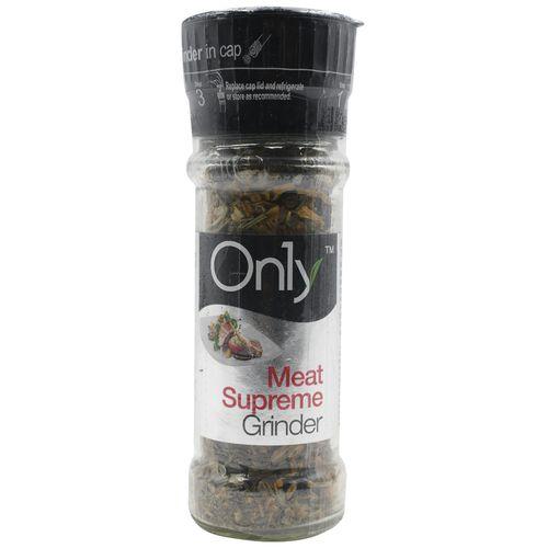On1y Grinder - Meat Supreme Seasoning, 45 g