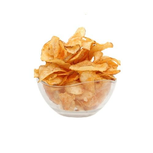The Grand Sweets And Snacks  Chips - Potato, Salted, 1 kg