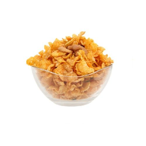 The Grand Sweets And Snacks  Snacks - Cornflakes Mixture, 500 g