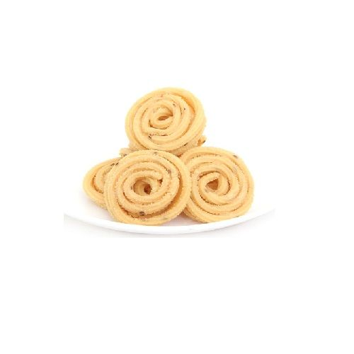 The Grand Sweets And Snacks  Snacks - Hand Murukku, 500 g