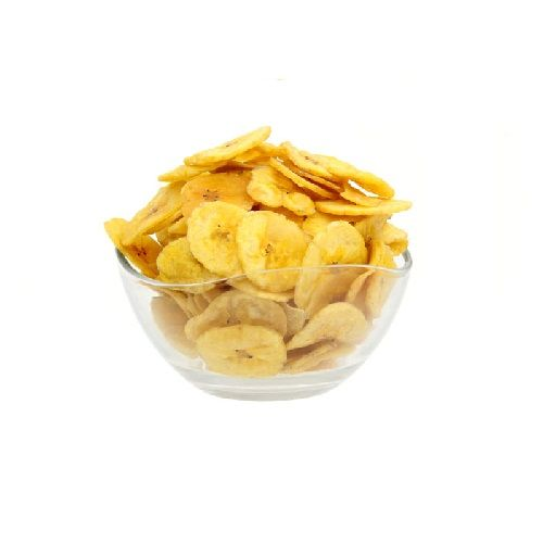 The Grand Sweets And Snacks  Snacks - Nendhiram Chips, 500 g