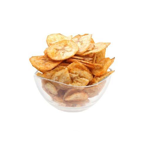 The Grand Sweets And Snacks  Snacks - Banana Chips, 500 g