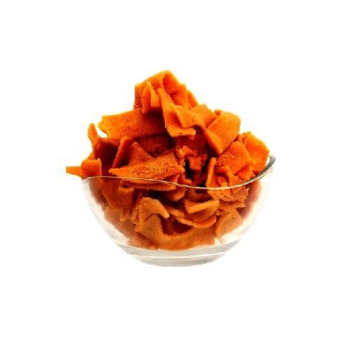 The Grand Sweets And Snacks  Snacks - Cholam Ribbon Pakoda, 500 g