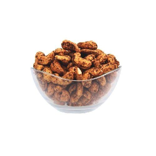 The Grand Sweets And Snacks  Snacks - Masala Cashewnut, 750 g