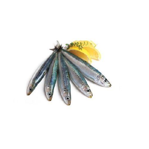 JB Seafoods Fish - Anchovies / Nethili, 500 g