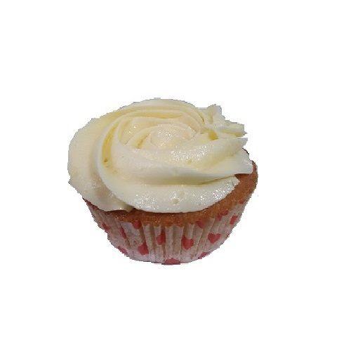 Cafe Adoniya Cupcakes - French Vanilla, No Pre Mix, 180 g Pack of 2