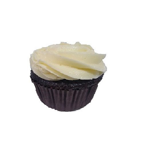 Cafe Adoniya Cupcakes - Choco Vanilla, No Pre Mix, 180 g Pack of 2