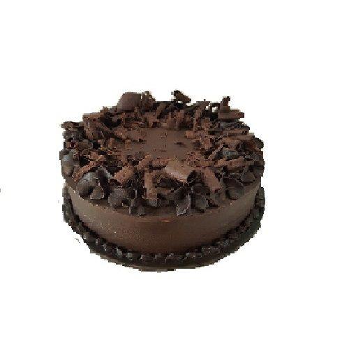 Cafe Adoniya Fresh Cake - Choco Salted Caramel, No Pre Mix, 500 g