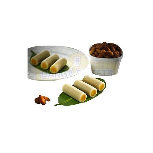 Ganga Sweets Sweets - Badam Roll, 250 g