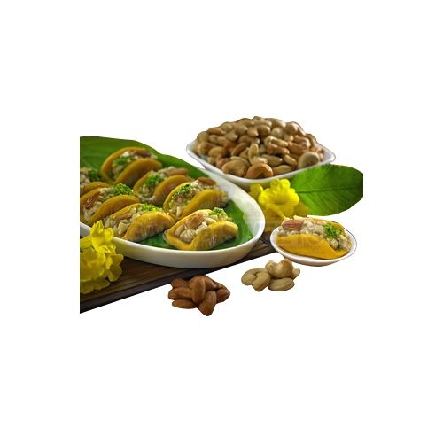 Ganga Sweets Sweets - Special Kaju, 250 g