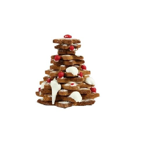 L Opera Christmas Tree 3d 1 Pc