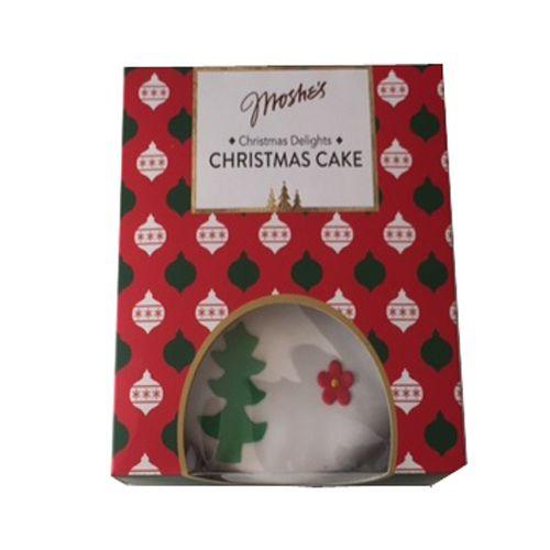 Moshe's Cake - Traditional Christmas, 800 g